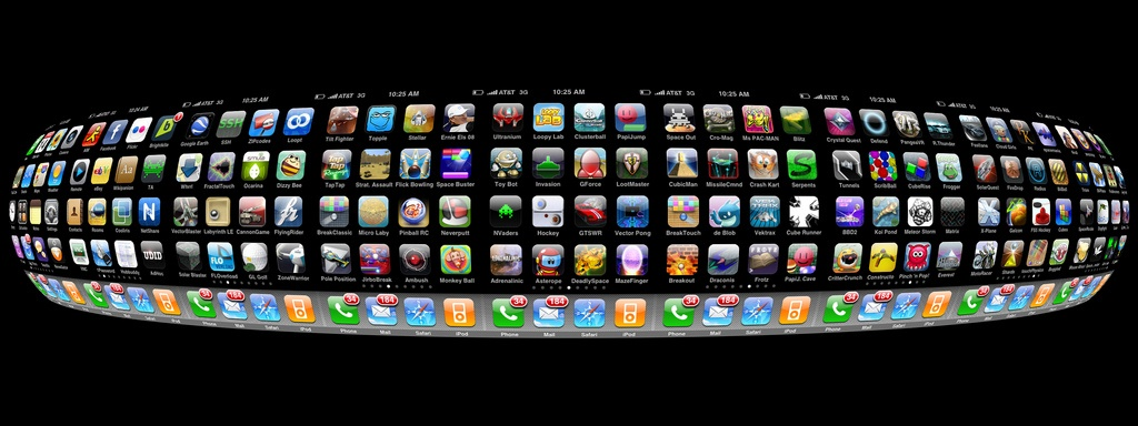 15_05_29 Apps Flickr