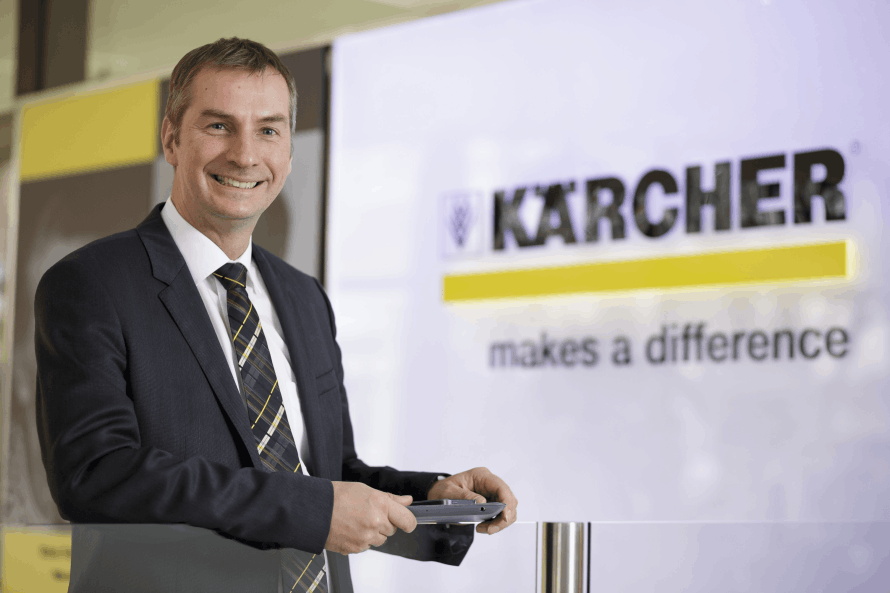 Foto: Kärcher