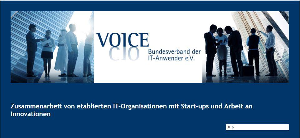 16_09_01 Umfrage Start-ups VOICE