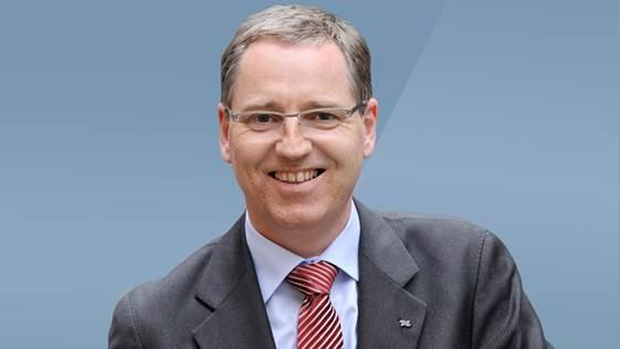 Hans-Joachim Popp, Präsidiumsmitglied von VOICE e.V. fordert mehr Anstrengungen auch der IT-Anbieter in Sachen Security