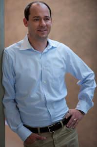 Jan Brecht, CIO adidas Gruppe