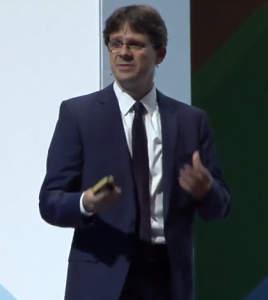 Ralph Demuth, IBM: Die digitale Transformation bringt neuen Nutzen für Unternehmen und Kunden. (Quelle: IBM)