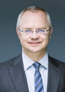 Dr. Thomas Endres, Voristzender des Präsidiums der VOICE - Verband der IT-Anwender e.V.