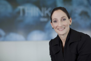 Susan Volkmann, Cloud Computing Leader der IBM in der DACH-Region