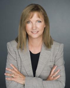 Susanne Peter, neue Finanzchefin der IBM Deutschland