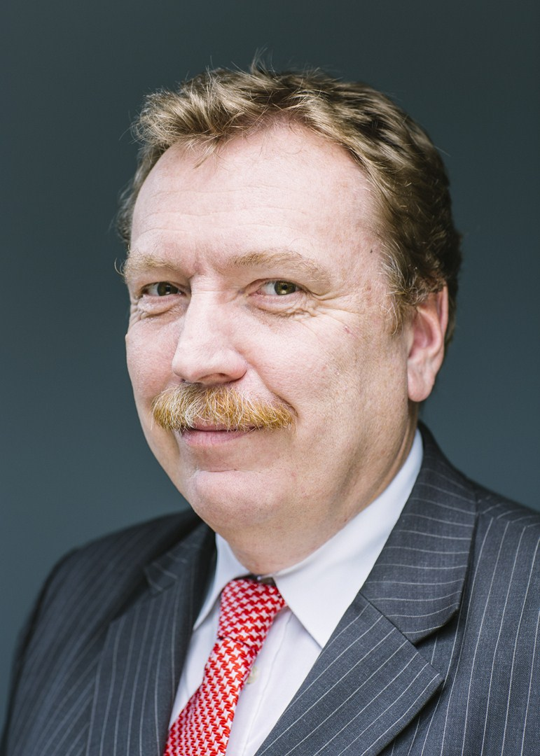 Joachim J. Reichel, CIO Wacker Chemie AG und Präsidiumsmitglied VOICE Bundesverband der IT-Anwender e.V. Foto: Kien Hoang Le