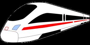high-speed-train-146498_1280